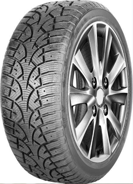205/45R17 Chinese Keter winter car tire studded,non-studded,R13 to R19,chinese new tyre prices