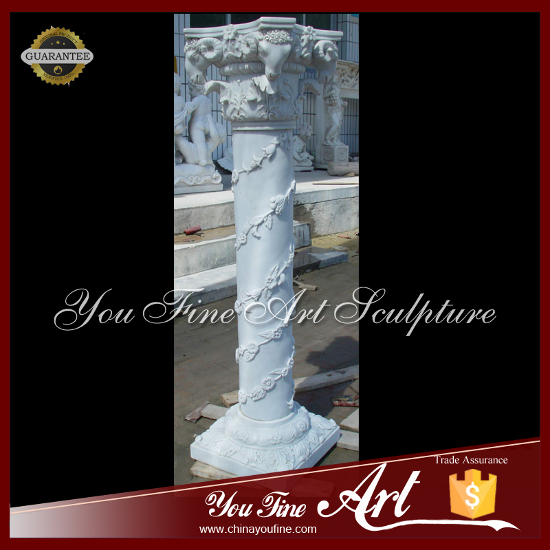 Decorative Pillars For Homes Home Interior Design - decorative pillars for homes