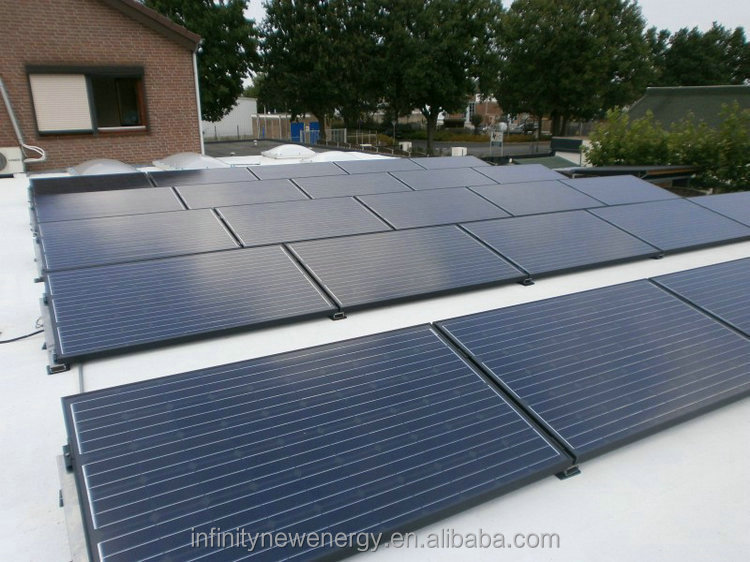 High demand export products whole house solar power system
