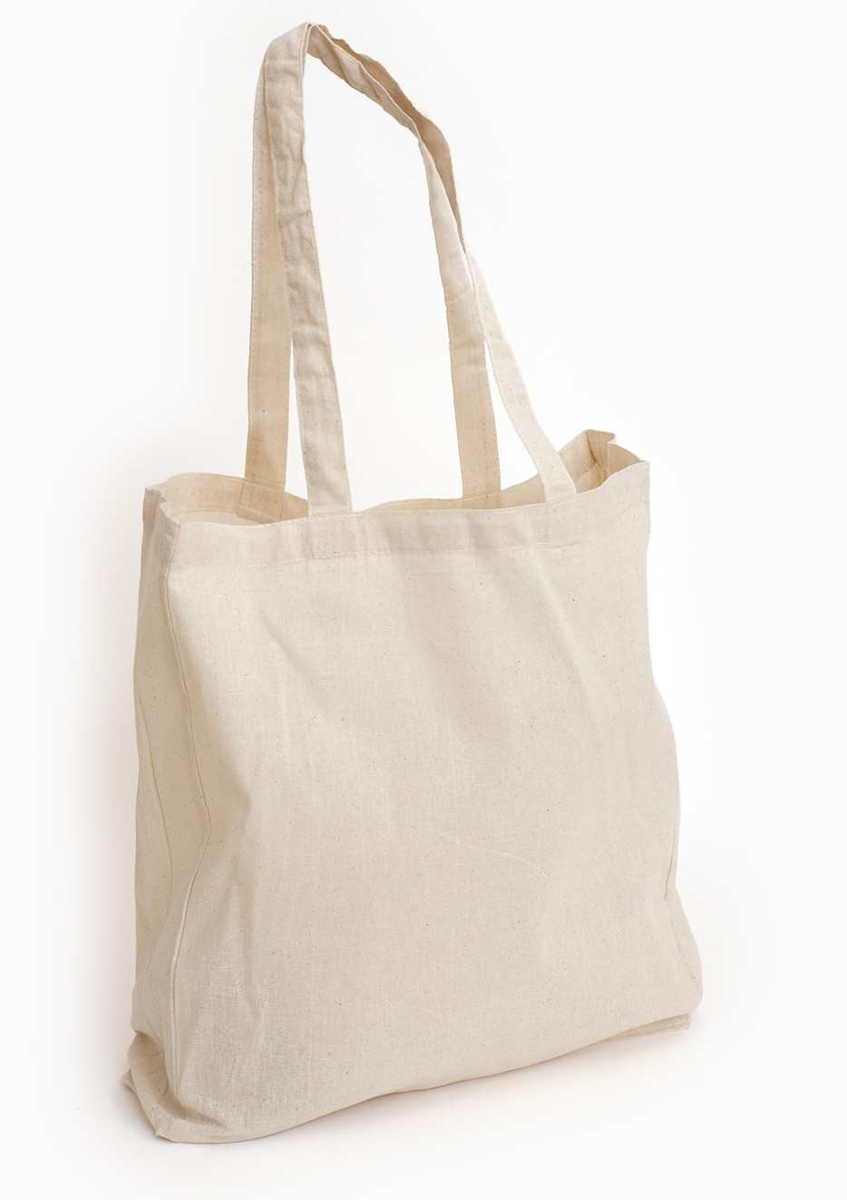 China Blank Canvas Whole Tote Bags