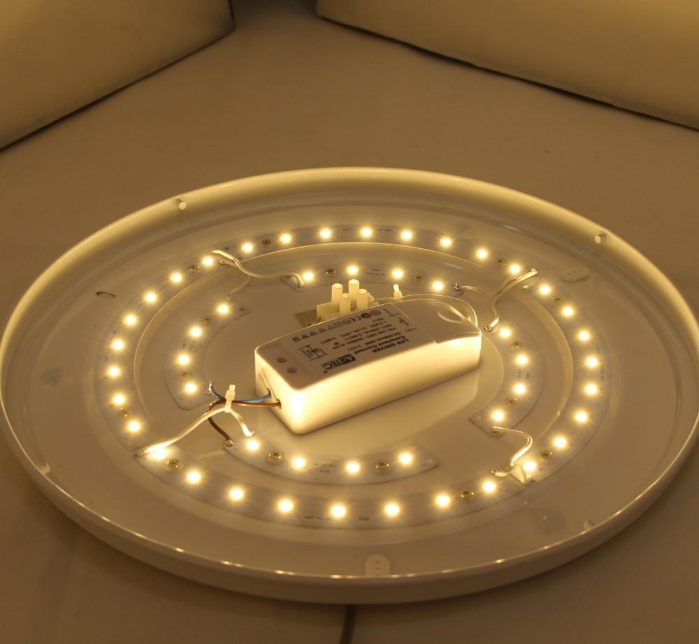 12 w 16 w 20 w led plafondlamp slaapkamer woonkamer led ...