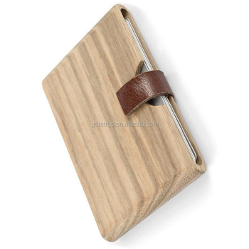 Creative Wood Cardcases View Fatree Product Details