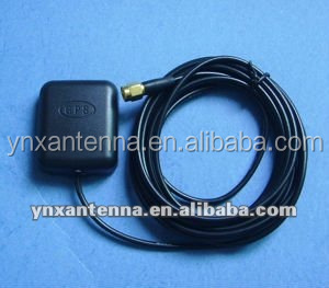 Shenzhen Factory Gps Tracker Antenna With Rg174 Cable For Car ...