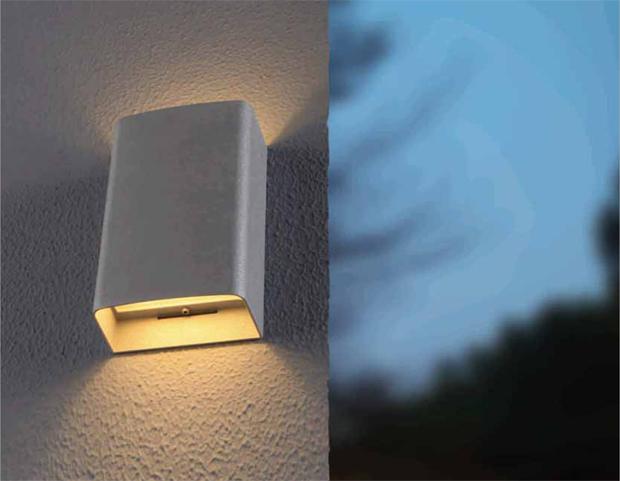 Garden Ip65 New Design External Wall Lamp Waterproof Wall Lights ...