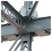 Mild steel iron hot rolled hea 200 steel beam astm a36