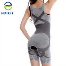 Alibaba China Body shaper Wholesale Women Slimming Shapewear Plus size XXXL
