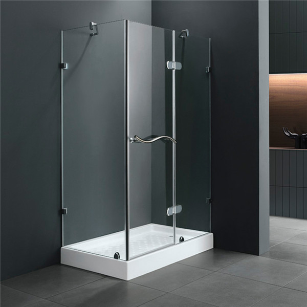 China manufacturer luxury shower room