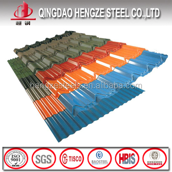 Roof Tiles Prices Color Roof Philippines