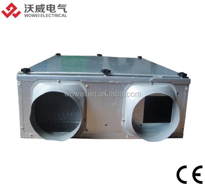 2015 Shell Heat Energy Recovery Ventilator With Quiet Design For ...