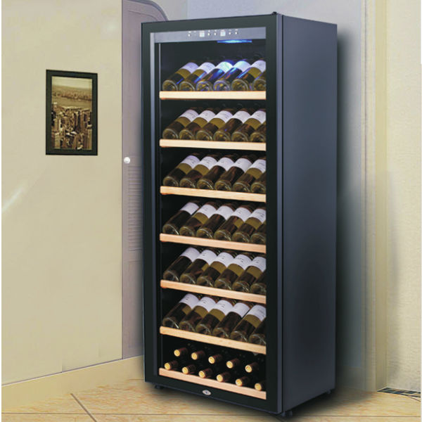 Mini Wine Fridge Wine Cooler Freestanding Lowes Price Mini