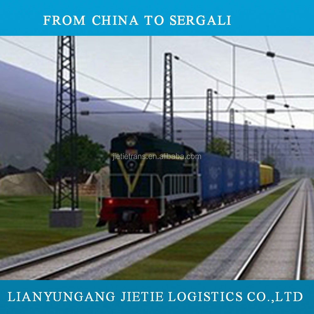 Rail Freight Forwarder of Wagon Shipping Company from China to Tahskent UZBEKISTAN railway logistics - Skype:promiseliang