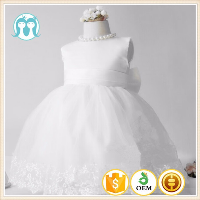 2017 hot selling new beauty children dresses of party for kids of 2 to 15 years costume