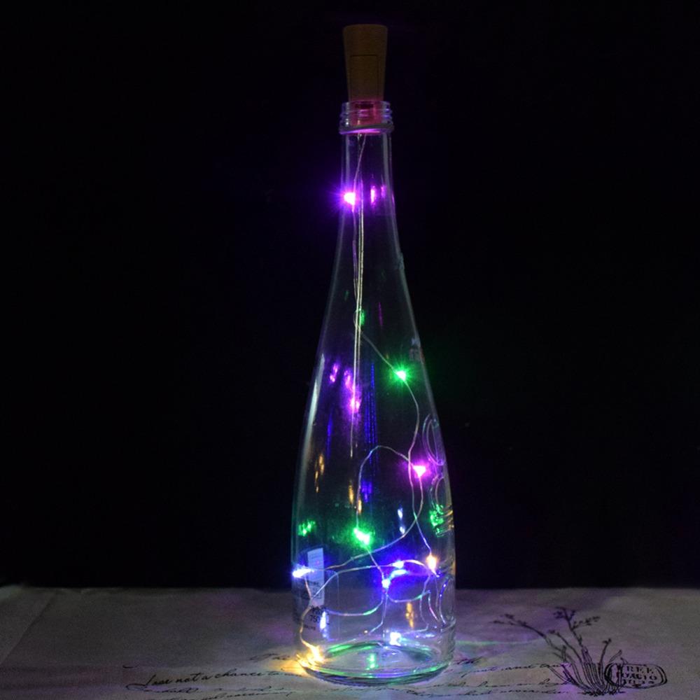 Lighted Wine Bottles for Sale Promotion-Shop for ...
