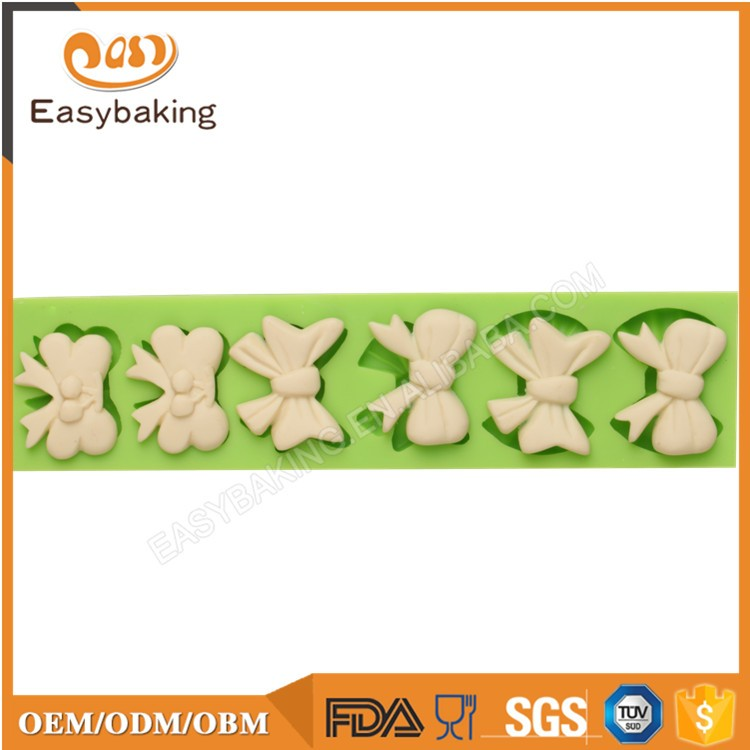 ES-1812 Fondant Mould Silicone Molds for Cake Decorating
