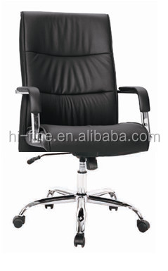 high back pu leather office chair office manager chair executive office chairs