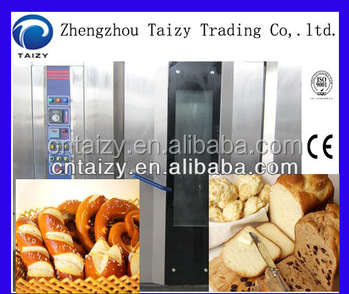 Bread Baking Machine/Bread Baking Furnace