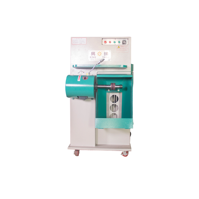 XY-821 taiwan motor strong aspiration all kind of shoes sole roughing machine