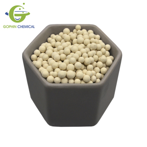 Zeolite 13X 4x8mesh 3-5mm 10X Molecular Sieve for CO2 Adsorption