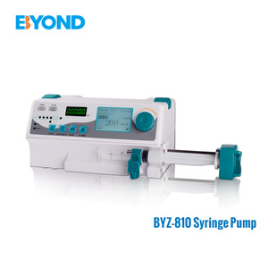 cheap price of hospital medical syringe pump