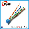 Standard 305m OWIRE cat 6 network cable CAT-6 utp cable