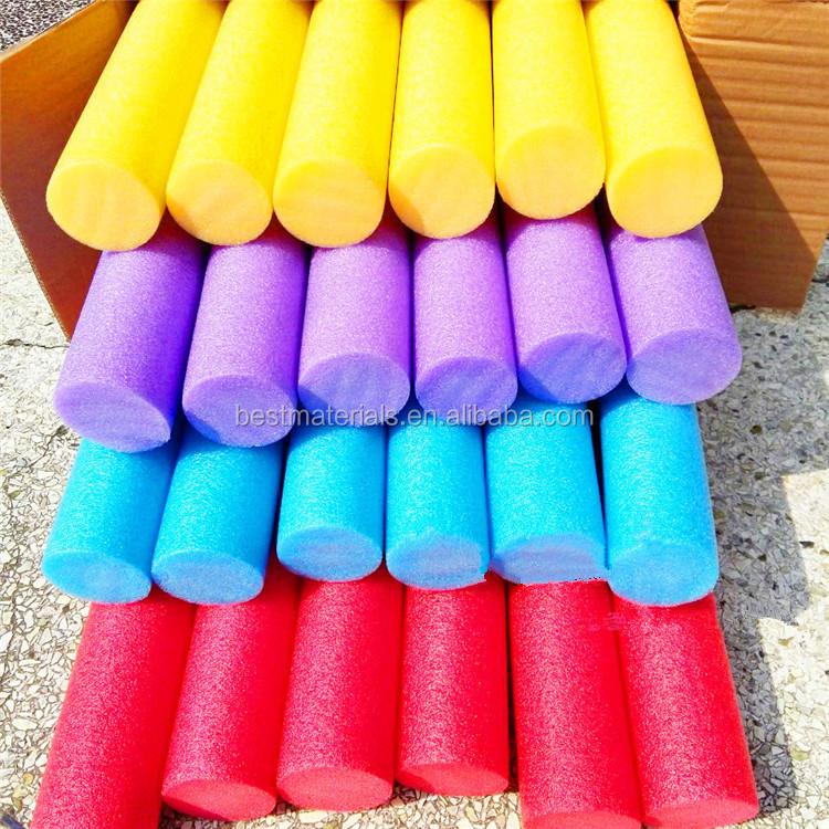 Cylindrical Hollow Tube Foam /insulation Foam Pipe6 Cm