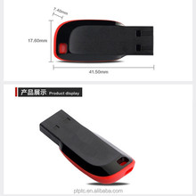 Customized logo USB-C Key USB flash Disk no case housing with cheap price fast delivery