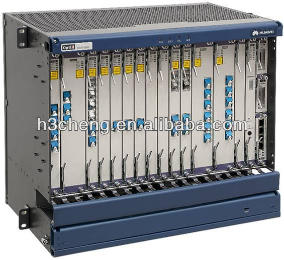 Huawei OptiX OSN 6800 WDM/OTN equipment