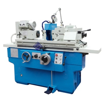 High precision cylindrical grinding machine for metal