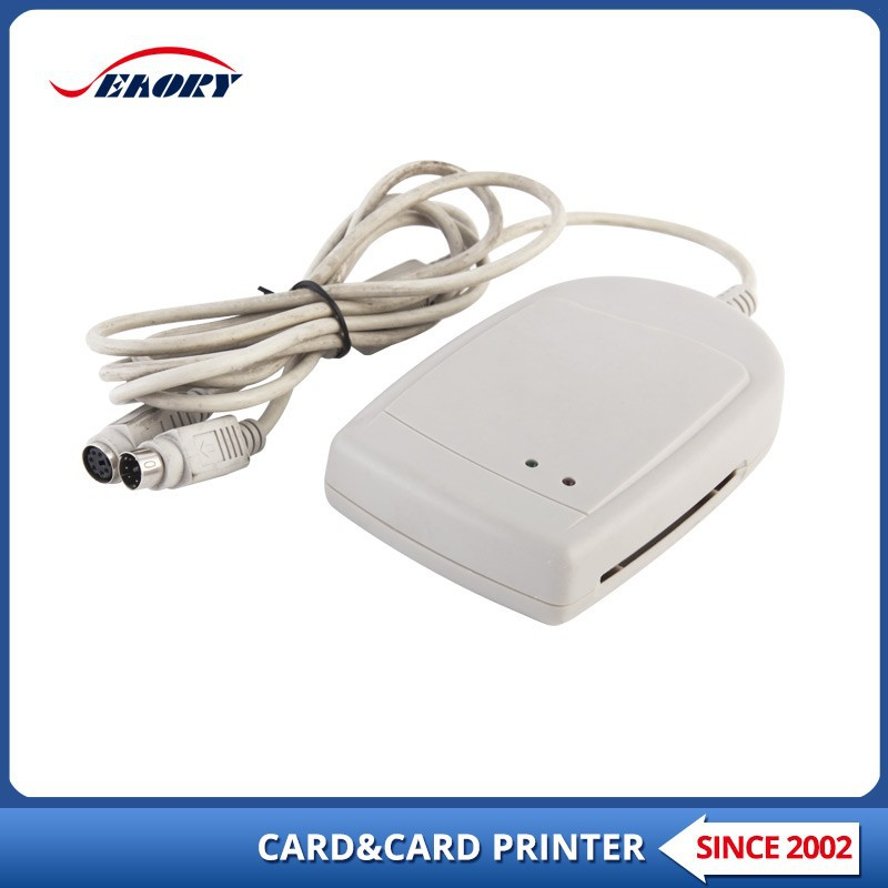 good factory price mini magnetic card reader