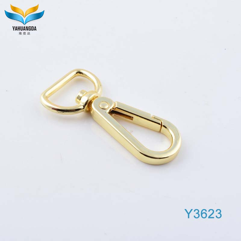 Fashion brass new design school bag metal bag accessories parts