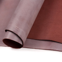 high quality real 1st (Nappa) Layer cow leather products without skin