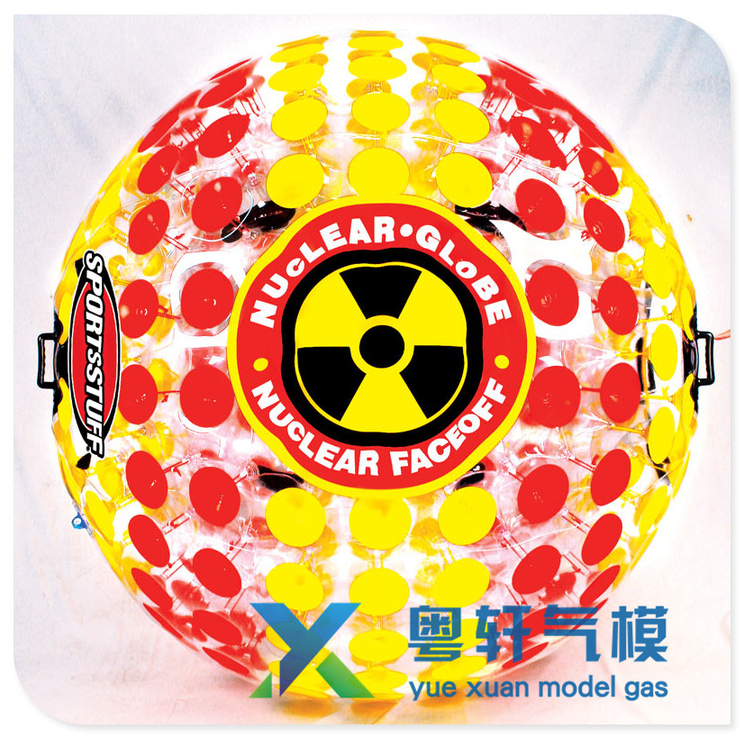 2017 Popular sport games inflatable water zorb ball for sales
