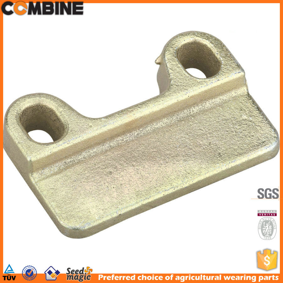 Hot sale casting hold down clip 6130172 for combine harvester