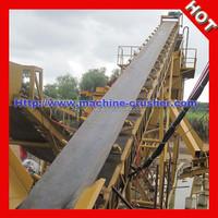 Henan Zhengzhou Best Conveyor Belt For Stone Crusher