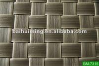 House Building Wall Panel Rattan