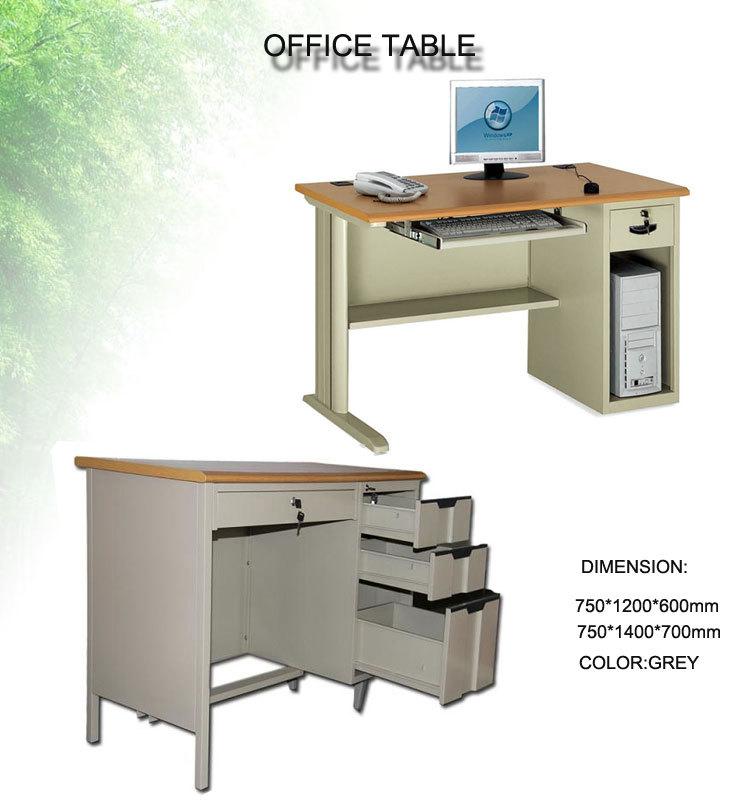Latest Design Director Desk Smart Office Table Japanese Computer Desk