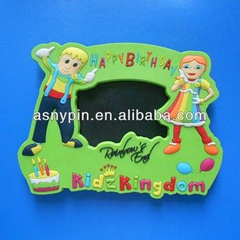 Happy Birthday Kids Kingdom Photo Frame Buy Happy Birthday Photo