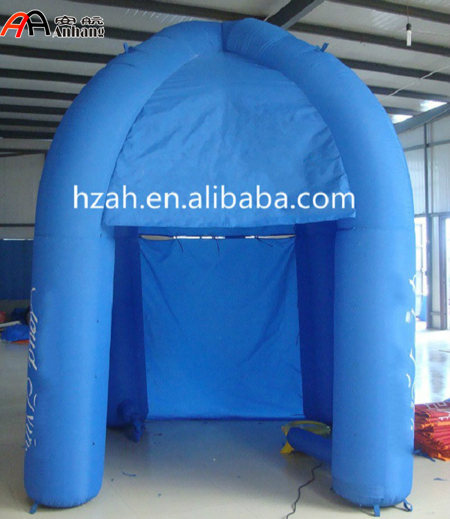 Small Detachable Inflatable Tent/inflatable Booth/ Inflatable Spray Booth - Buy Inflatable BoothInflatable Dome TentInflatable Spray Booth Product on ... & Small Detachable Inflatable Tent/inflatable Booth/ Inflatable ...