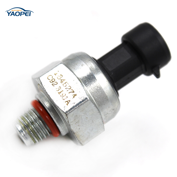 1845274C92 Injection Control Pressure Sensor For 2003 2004 Ford F-550 Super Duty