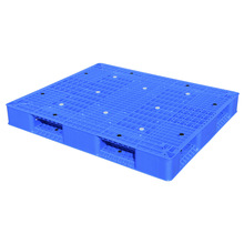 Reversible Plastic Pallet 1200 X 1200 Double Faced