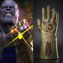 Thanos gant gant Cosplay Costume D'halloween Gants Latex QCGV-<span class=keywords><strong>2012</strong></span>