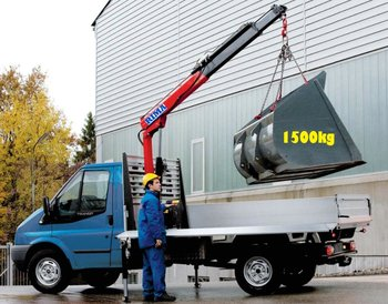 Crane Truck For Sale >> 1ton Crane Truck For Sale Small Truck Crane View Small Hydraulic