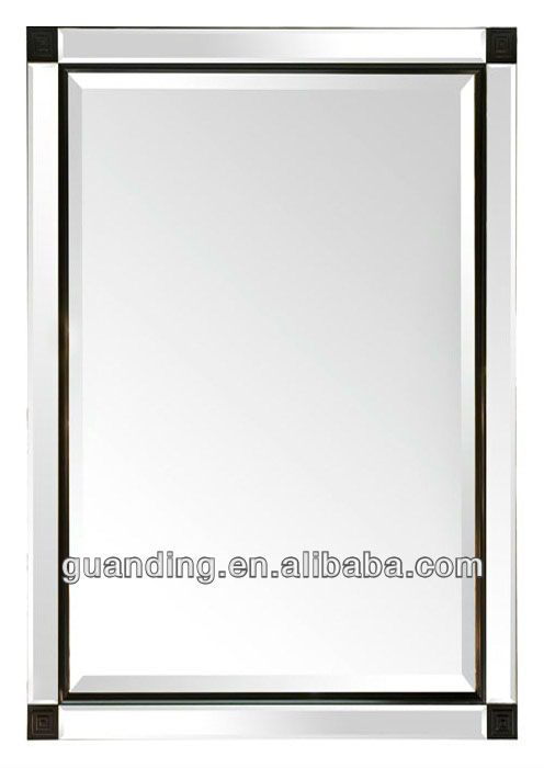 Lynx Mirror With Bevel Mirror Frame - Buy Girls Wall Mirrors ...
