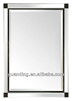 Lynx Mirror With Bevel Mirror Frame Buy Girls Wall Mirrors