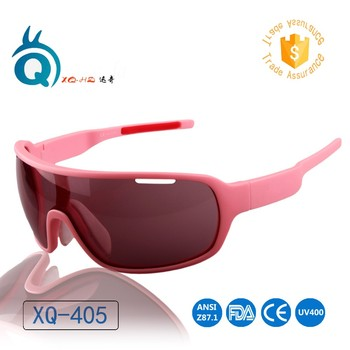 Guangweide New arrival sports outdoor cycling sunglasses TR-90 FRAME Flexible sport sun glasses polarized UV400