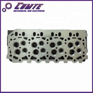 4TNV98 4TNV94 cylinder head for Yanmar 4TNV94 engine parts