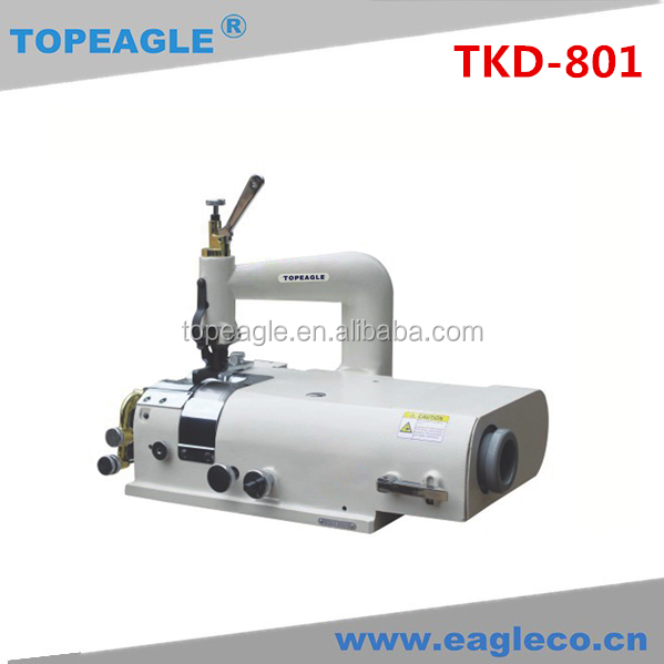 TOPEAGLE TKD-801 automatic leather skiving machine price