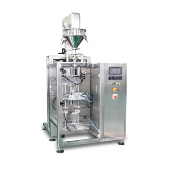 Automatic Coffee Powder Pouch Filling Packing Machine