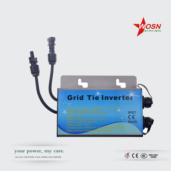110V/220V Solar micro power inverter 300w buying online in china