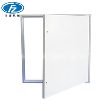Good Quality Metal Insulated 4X8 Ceiling Panels For Drywall